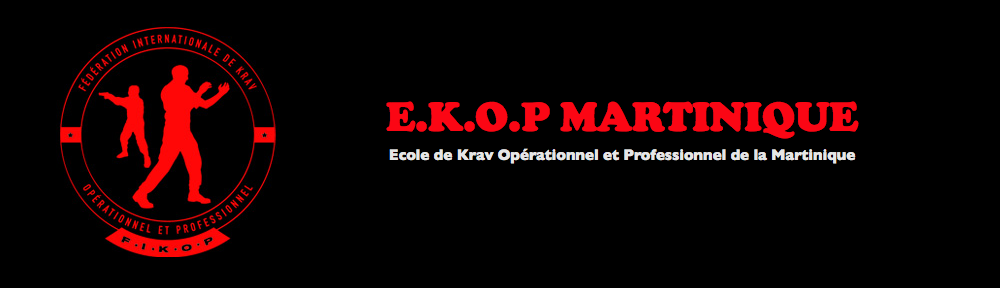 EKOP Martinique